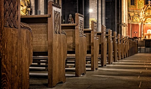 Adeguamento liturgico secondo la riforma liturgica del Concilio Vaticano II